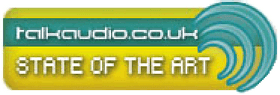 talkaudio.co.uk logo